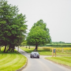 01-Grounds-Arrival-South-Wales-Wedding-Venue-Oldwalls-Gower