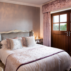 Mulberry House bedroom