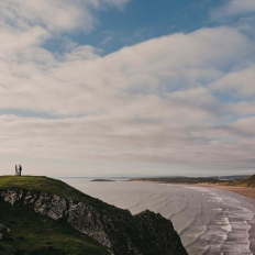 20-Gower-Rhossili-Wedding-Photos-Oldwalls-Gower-Wedding-Venue