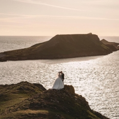 Gower-Worms-Head-Wedding-Photos-Oldwalls-Gower-South-Wales-Wedding-Venue-