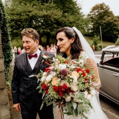 Richard-Savage-Photography-South-Wales-Wedding-Venue-Oldwalls-Gower