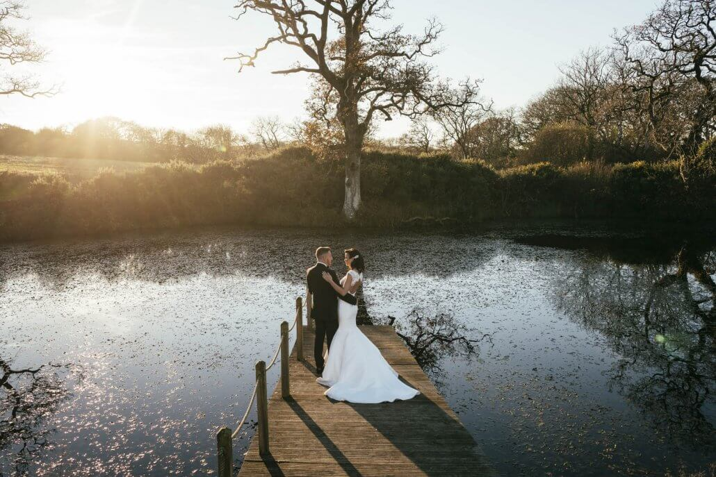 If you fall head over heels for our wedding venue, why not book a potential date with our sales team?